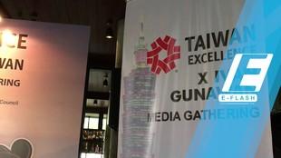 Batik Rancangan Ivan Gunawan Siap Lenggak-lenggok di Taiwan