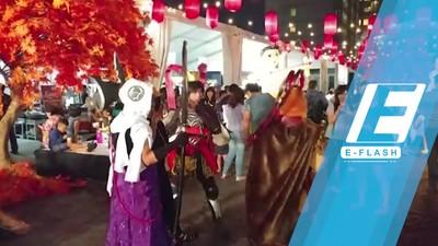Ada Mooncake Festival di Bandung