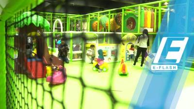 Dream Playground, Wahana Seru Dufan untuk Anak-anak