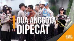 Kapolda Metro Jaya Pecat 2 Anggotanya
