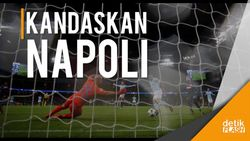 City Masih Sempurna di Liga Champions