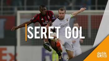 Milan Dilanda Masalah Psikis