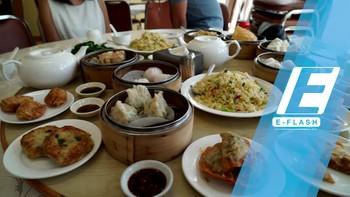 Cari Dimsum Halal di Hong Kong? Cuma di Sini!