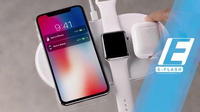 Jelang Dilepas ke Pasaran, Proses Produksi iPhone X Tersendat