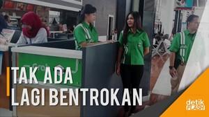 Asyik! Taksi Online Boleh Masuk Bandara Soekarno-Hatta