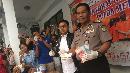 Adakan Pesta Narkoba, Pretty Asmara Sudah Jadi Incaran Polisi