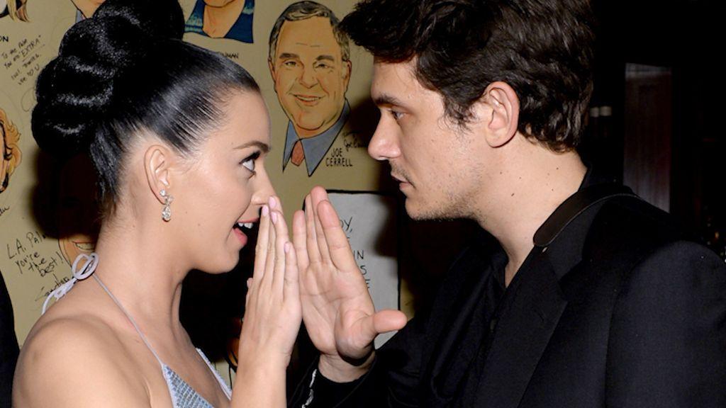 Move On dari Katy Perry, John Mayer Punya Pacar Baru