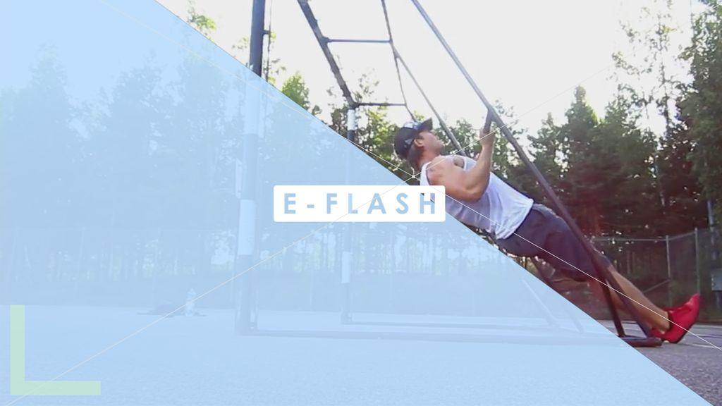 Ini Calisthenics Olahraga Tanpa Alat untuk Kekuatan Fisik