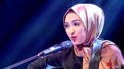 50 Besar Sunsilk Hijab Hunt 2017 - Anissa Dinan Fadiah