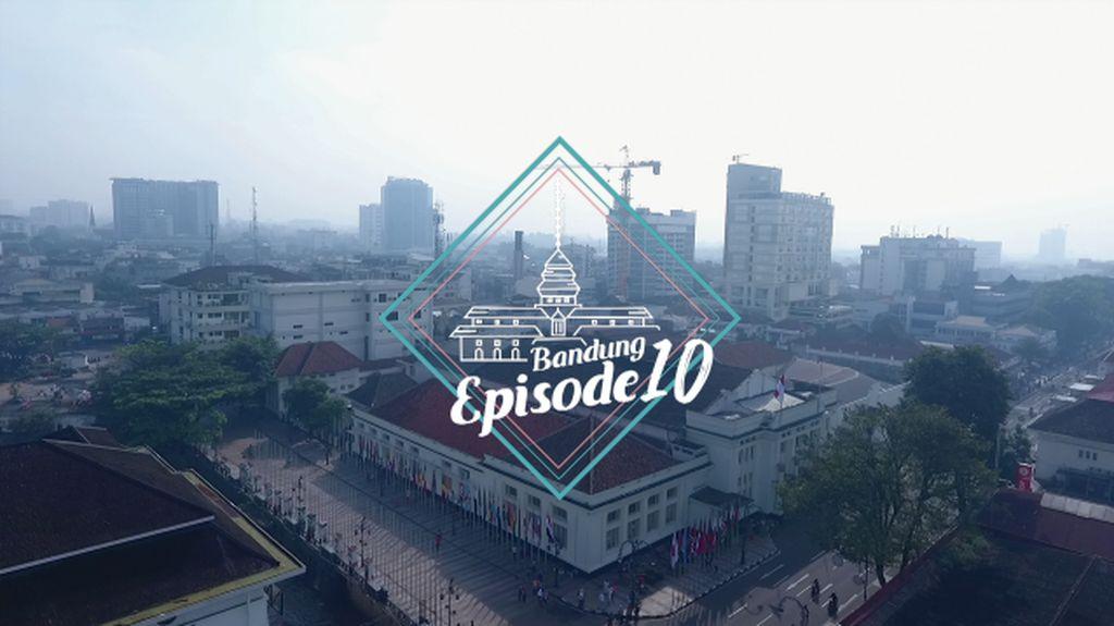 Video Series: Audisi Sunsilk Hijab Hunt 2017 Bandung - Episode 10