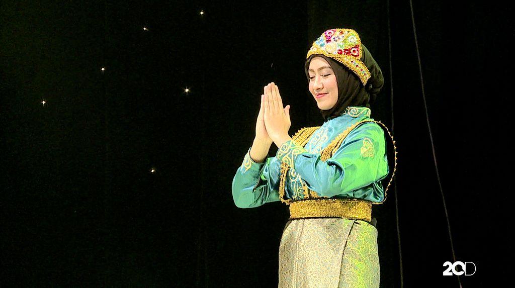 50 Besar Sunsilk Hijab Hunt 2017 - Miftahur Rahmah
