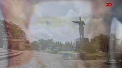 Legenda Bukit Batu dan Tokoh Pendiri Palangka Raya, Tjilik Riwut