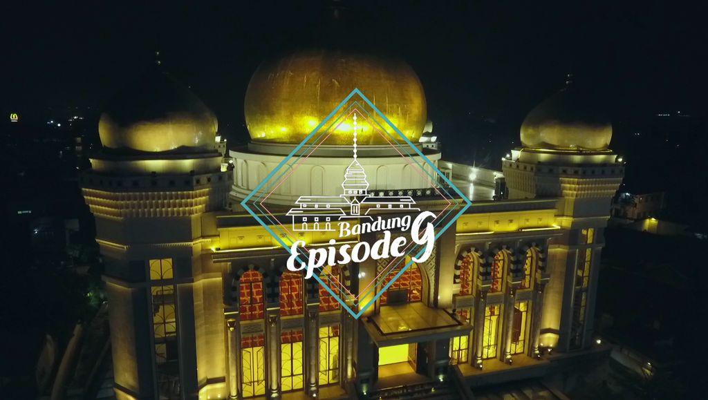 Video Series: Audisi Sunsilk Hijab Hunt 2017 Bandung - Episode 9