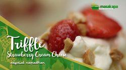 Triffle Strawberry Cream Cheese
