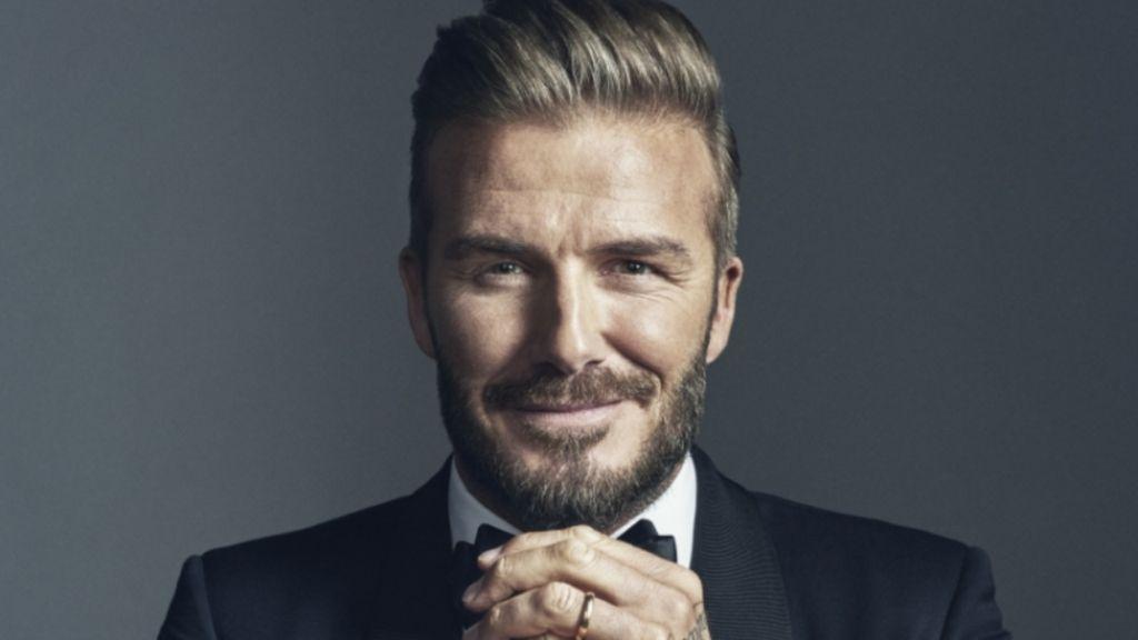 Ketika David Beckham Bingung dengan Gaya Pakaian Istrinya