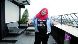 Tampil Stylish dengan Jaket Denim Untuk Wanita Plus Size