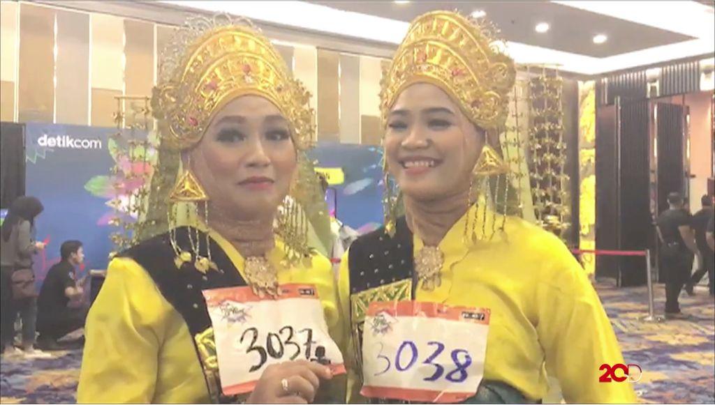 Menempuh 18 jam dari Pekanbaru ke Palembang