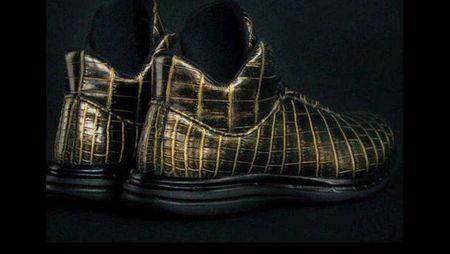 Dijual Rp 265 Juta, Ini Istimewanya Sneakers Termahal di Dunia