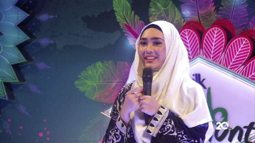 24 Besar Sunsilk Hijab Hunt 2017 Jakarta - Muawwanah