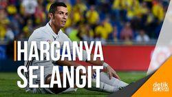 Real Madrid Lego Cristiano Ronaldo?