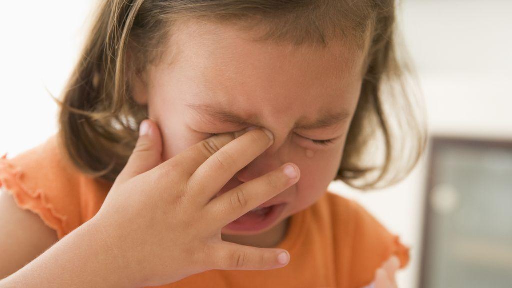 Apa Sebab Anak Kerap Menangis di Tempat Ramai?