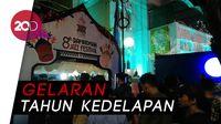 Afgan hingga Isyana Meriahkan Ramadhan Jazz Hari Pertama