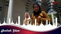 Kaum Minoritas, Islam Tetap Dihargai di Jepang