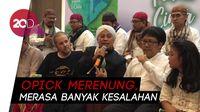 Jalani Ramadan Sendiri, Opick Rindu Keluarga