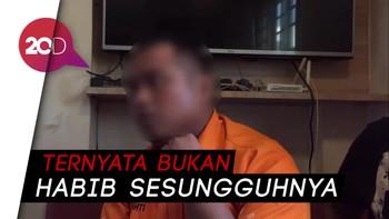 Eksklusif! AB Ungkap Sosok Habib Penganiaya Ninoy Karundeng
