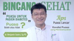 Bolehkah Pasien Diabetes Berpuasa?