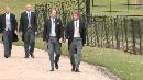 Hubungan Pangeran William dan Kate Middleton Renggang?