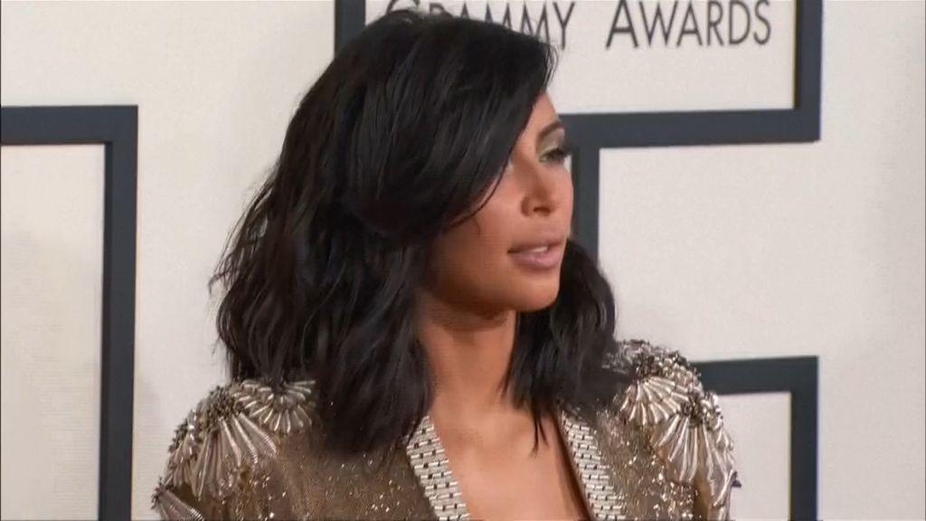Kim Kardashian Siap Sewa Rahim Demi Anak Ketiga