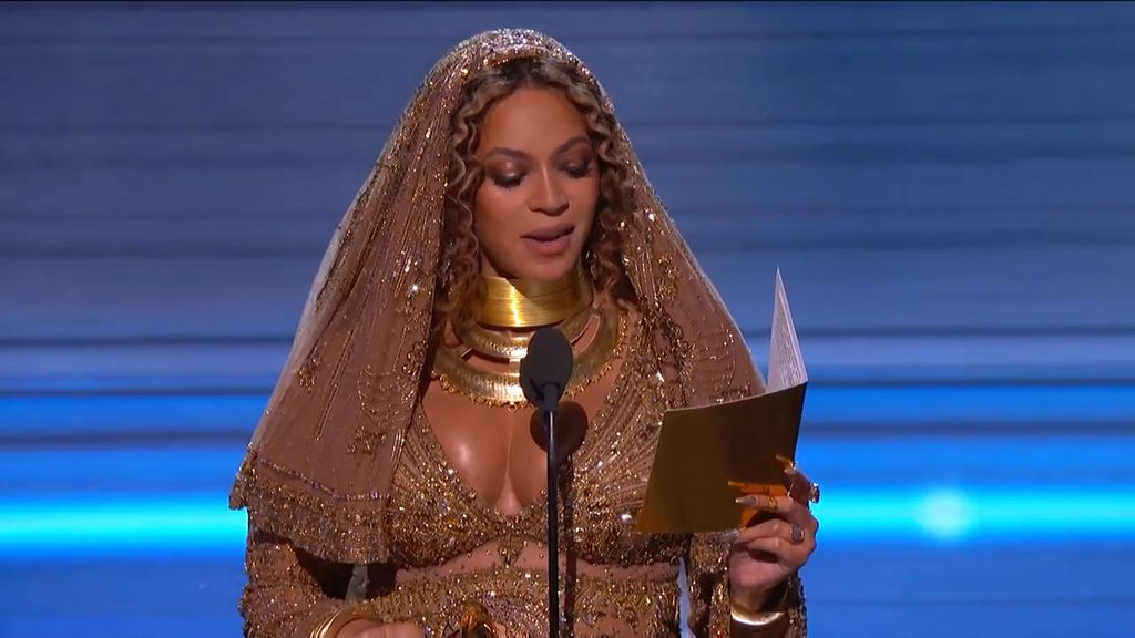 Fans Heboh Beyonce Dikabarkan Sudah Melahirkan