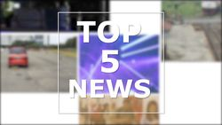 Top 5 News: Panglima TNI Ditolak Masuk AS, Kemenangan Marquez di GP Australia