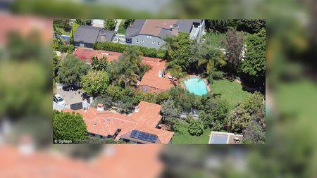 Rumah Tempat Marilyn Monroe Tewas Dijual