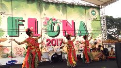 Nyok Rame-Rame Dateng ke Flona 2017