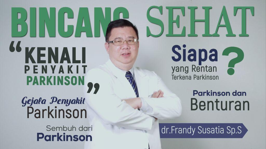 Kenali Lebih Jauh Penyakit Parkinson