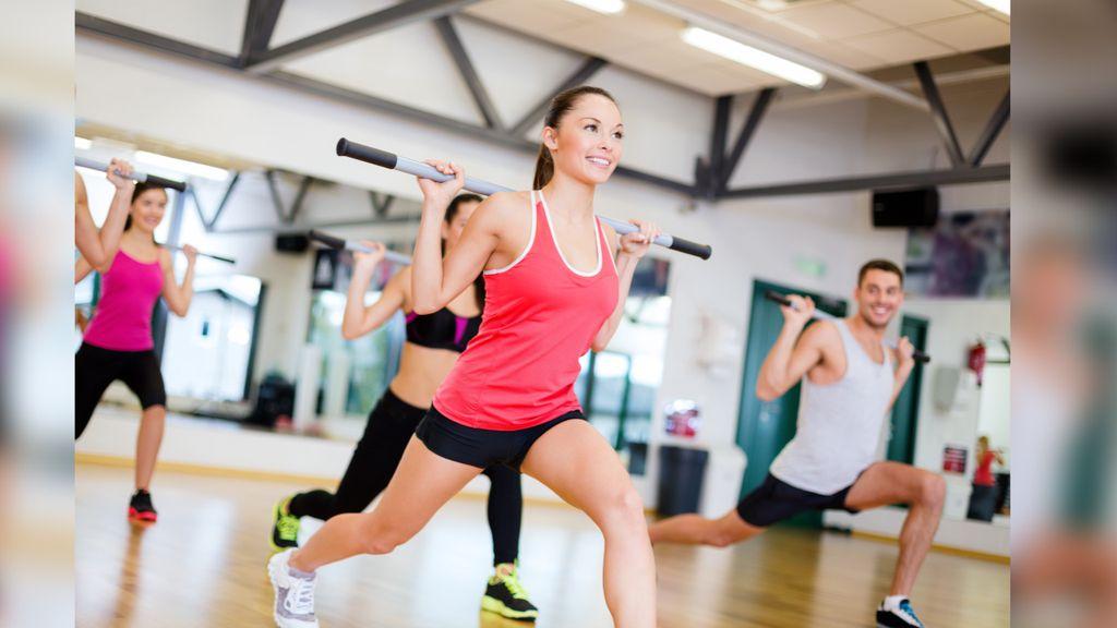 Olahraga yang Baik Memang Harus Pagi Hari?
