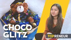 Choco Glitz, Bisnis Buket Bunga dan Cokelat Beromzet Puluhan Juta