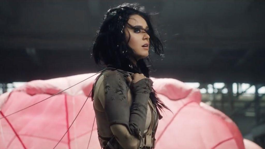 Tak Pede, Katy Perry Sering Googling: Katy Perry Hot