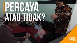 Pengacara Sebar Video Dimas Kanjeng Pamer Kesaktiannya Lagi