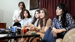 5 Teman Pretty Asmara yang Dibebaskan Bicara Tuduhan Pesta Narkoba