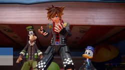 Pixar Turun Tangan untuk Kingdom Hearts 3