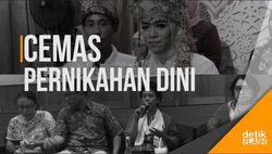 Cemas Koalisi Perlindungan Perempuan Indonesia Terhadap Perkawinan Anak
