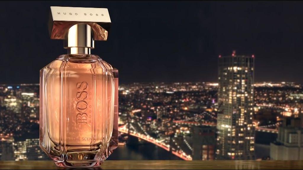 Hugo Boss Rilis Parfum Beraroma Seduktif untuk Perempuan