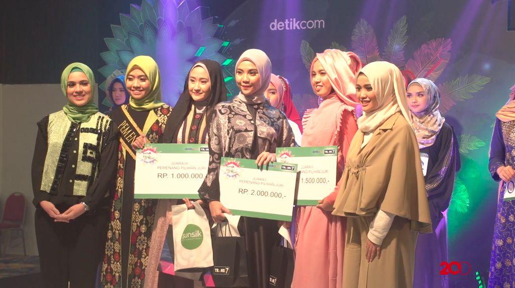 Video Series: Audisi Sunsilk Hijab Hunt 2017 Palembang - Episode 6