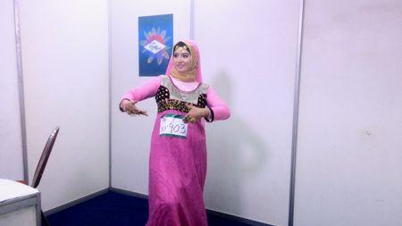 Sunsilk Hijab Hunt 2017 Jakarta Rasa India