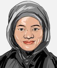 Rosmiyati Dewi Kandi