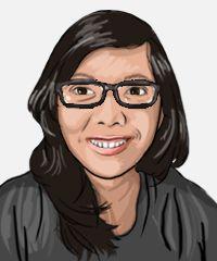 Christina Andhika Setyanti