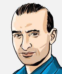 Arshin Moghaddam